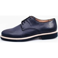 Chaussures Homme Derbies Soldini 19762-O-S82 Lace up shoes Homme Bleu Bleu