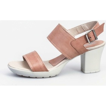 Chaussures Femme Sandales et Nu-pieds CallagHan 98107 Sandales Femme NUDE NUDE