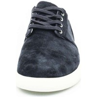 Chaussures Homme Baskets basses Clarks TORBAY LACE Bottines Homme NAVY NAVY
