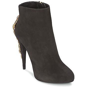 Bottines Roberto Cavalli YPS564-PC001-05051