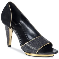 Sandales et Nu-pieds Roberto Cavalli YDS637-UF013-05051
