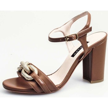 Chaussures Femme Sandales et Nu-pieds Albano 5686 Sandales Femme Leather Leather