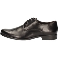 Chaussures Homme Derbies Nicolabenson 7750A Lace up shoes Homme Noir Noir