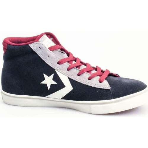 Chaussures Enfant Baskets basses Converse 650633C Sneakers Garçon NAVY NAVY