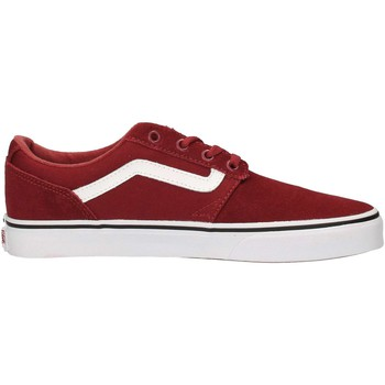 Chaussures Homme Baskets basses Vans VN-0 3D7K6S Sneakers Homme Rouge Rouge