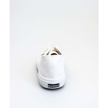 Chaussures Baskets basses Superga S003J70-2750 Sneakers Unisex Blanc Blanc