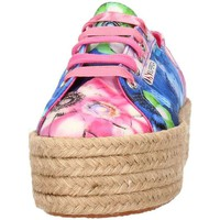 Chaussures Baskets basses Superga S009930-2790 Sneakers Unisex FUCSIA FUCSIA