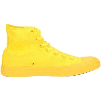 Chaussures Baskets basses Converse 152700C Sneakers Unisex Jaune Jaune
