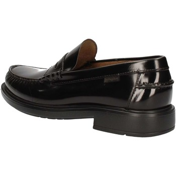 CallagHan Homme 90000 Mocassins  Noir