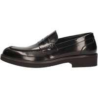Chaussures Homme Mocassins Marini W1601 NOIR