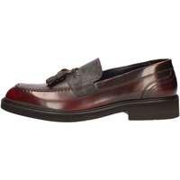 Chaussures Homme Mocassins Marini W1603 BORDEAUX