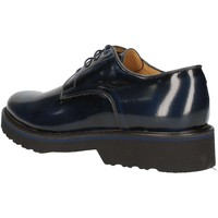 Chaussures Homme Baskets montantes Hudson 901 Lace up shoes Homme Bleu Bleu