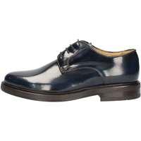 Chaussures Homme Baskets montantes Hudson 901 BLEU