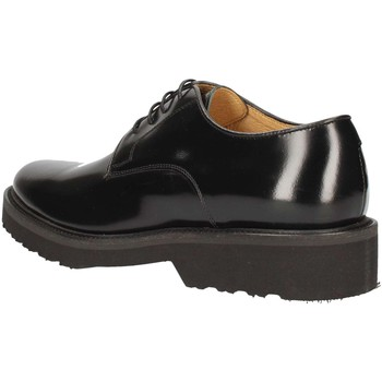 Hudson Homme 901 Lace Up Shoes  Noir
