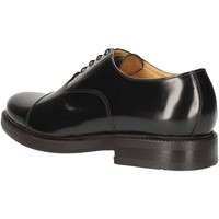 Chaussures Homme Baskets montantes Hudson 904 Lace up shoes Homme Noir Noir