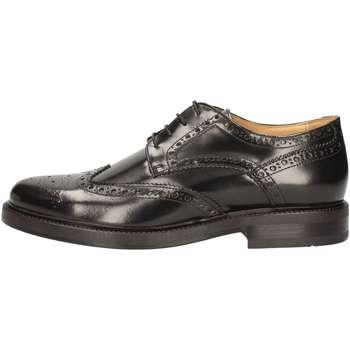 Hudson Homme 916 Lace Up Shoes  Noir