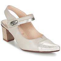 Chaussures Femme Escarpins Dorking DELTA Beige