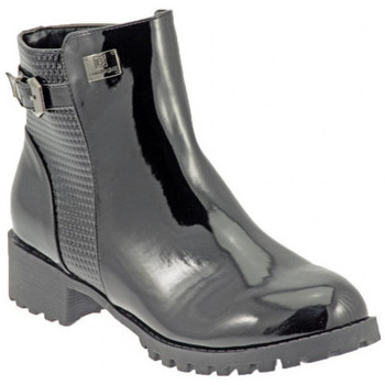 Laura Biagiotti Femme Bottines  Beatles...