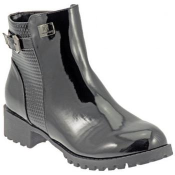 Bottines / Boots Laura Biagiotti BEATLES VERNICE Bottines  350x350