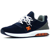 Baskets basses DC Shoes Heathrow IA SE