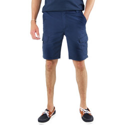 Vêtements Homme Shorts / Bermudas Sun Valley Crystoa bleu iris