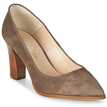 Chaussures Femme Escarpins Betty London NAGARA Taupe