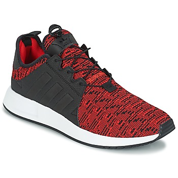 Chaussures Homme Baskets basses adidas Originals X_PLR Rouge