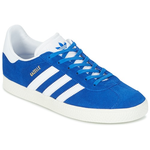 Adidas Originals Gazelle W - Baskets - bleu xPDeO8tvrW