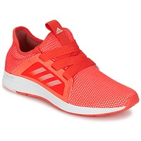 Chaussures Femme Running / trail adidas Performance EDGE LUX W Corail