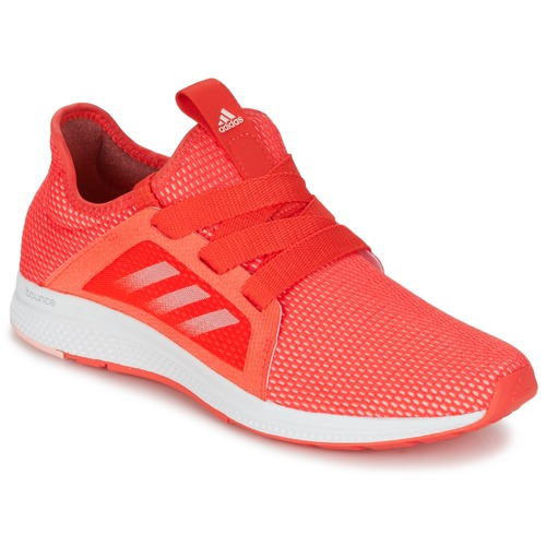 Chaussures Femme Running / trail adidas Performance EDGE LUX W Corail