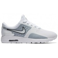 Chaussures Femme Baskets basses Nike Basket  AIR MAX ZERO