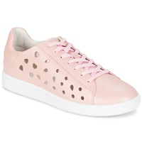 Chaussures Femme Baskets mode Mellow Yellow BICOEUR Rose