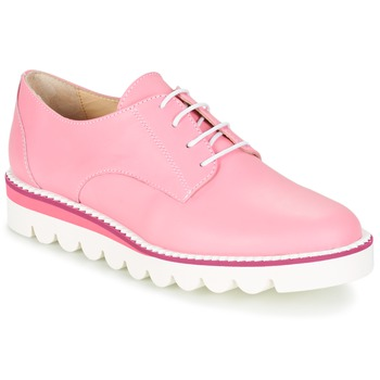 Chaussures Femme Derbies Mellow Yellow BOB Rose