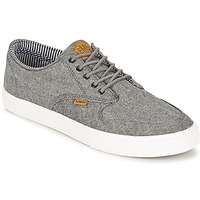 Chaussures Homme Baskets basses Element TOPAZ C3 Gris