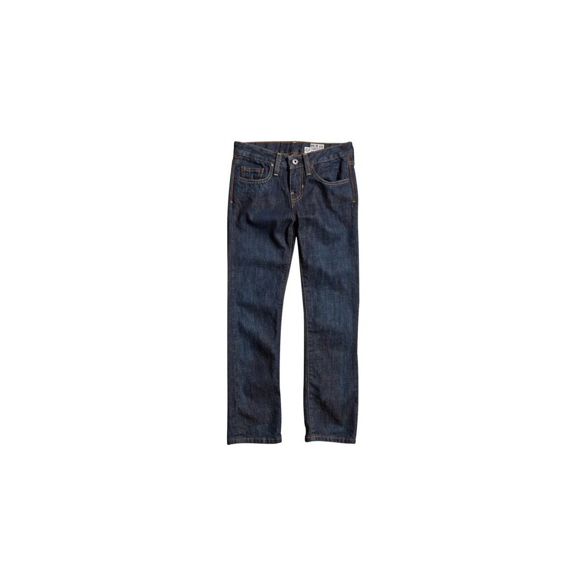 Fox Jean  Boys Throttle - Blue Bleu