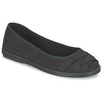 Chaussures Femme Ballerines / babies Blowfish GLO Noir