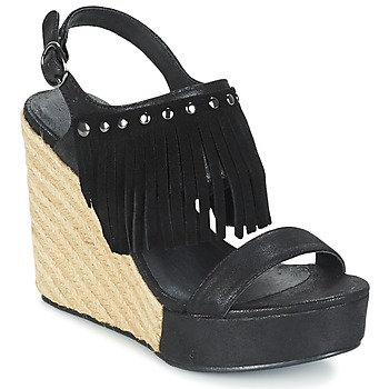 LPB Shoes Femme Sandales  Sabine
