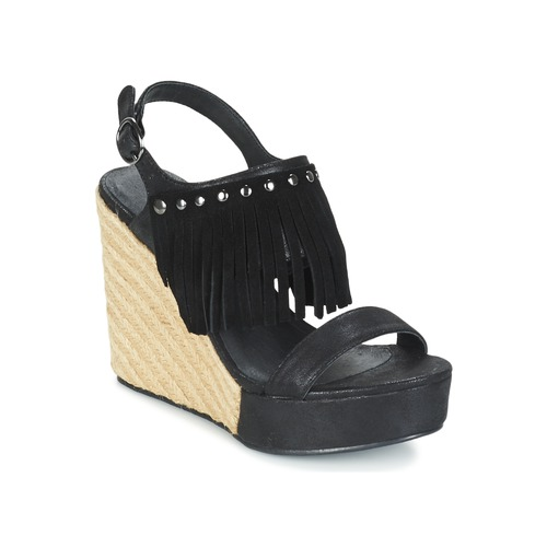 Lpb Femme Sandale Noirlivraison Gratuite Shoes Avec Sabine 4424 Nmn0Pv8Oyw