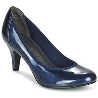 Chaussures Femme Escarpins Marco Tozzi JAFRAKO Marine