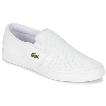 Slips on Lacoste GAZON BL 1