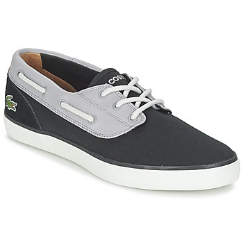 Chaussures bateau Lacoste JOUER DECK 117 1