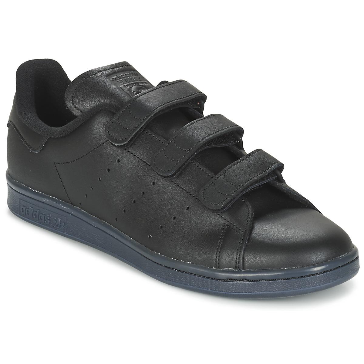 adidas Originals STAN SMITH CF Noir
