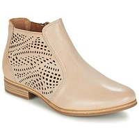 Chaussures Femme Boots Tamaris MARCA Gris