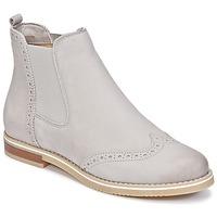 Chaussures Femme Boots Tamaris MORCO Gris