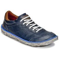 Chaussures Homme Baskets basses Art MELBOURNE Bleu