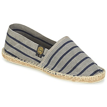 Chaussures Espadrilles Art of Soule RAYETTE Gris