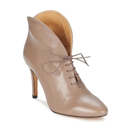 Chaussures Femme Bottines Fericelli FIRIN Taupe