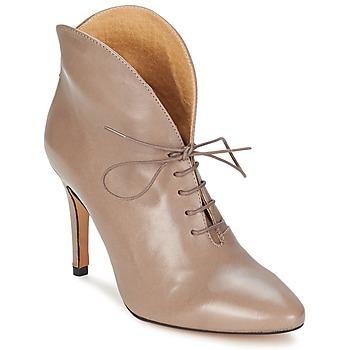 Bottines / Boots Fericelli FIRIN Taupe 350x350