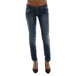 Vêtements Femme Jeans Please jeans  p68c bleu bleu