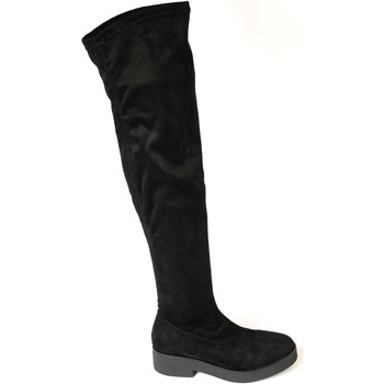 Inuovo Marque Bottes  Sappho Femme Noire...